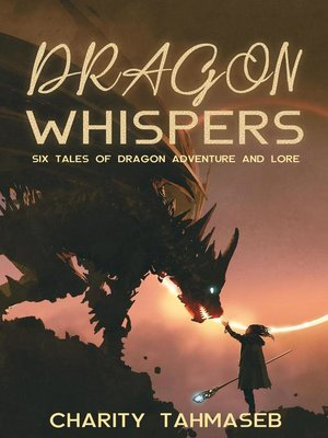 cover image of Dragon Whispers