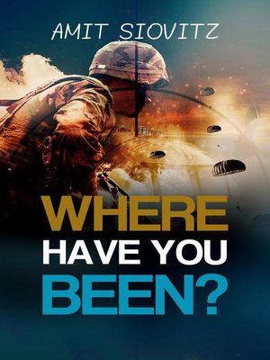 cover image of Where Have You Been?
