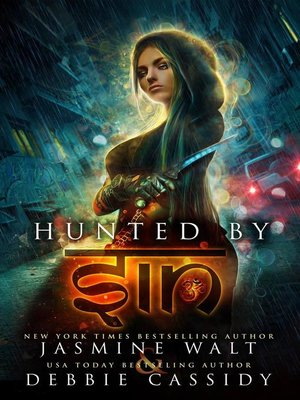 cover image of Hunted by Sin