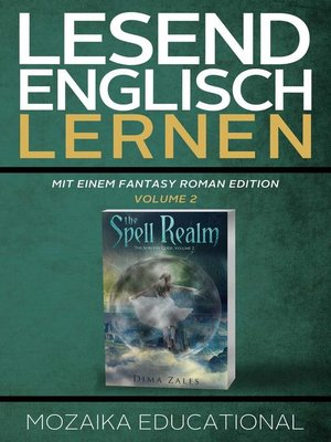 cover image of Englisch Lernen