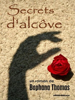 cover image of Secrets d'alcôve