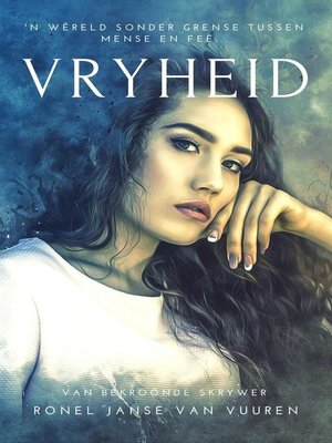 cover image of Vryheid