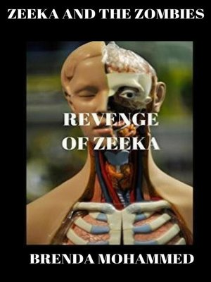 cover image of Zeeka and the Zombies