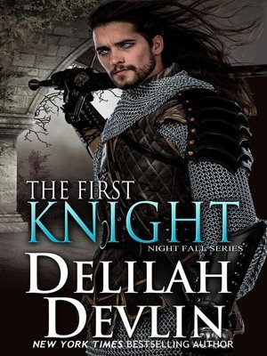 cover image of The First Knight