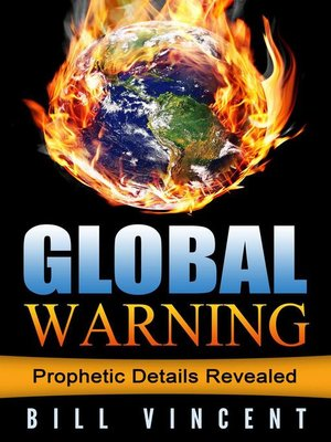 cover image of Global Warning