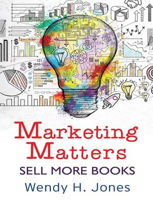 cover image of Marketing Matters