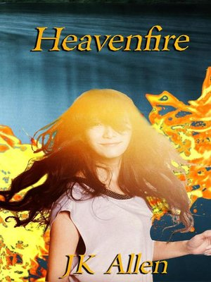 cover image of Heavenfire