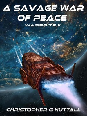 cover image of A Savage War of Peace