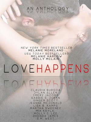 cover image of Love Happens
