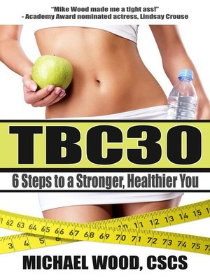 cover image of TBC30