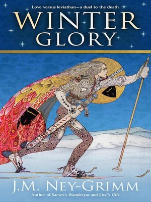 cover image of Winter Glory