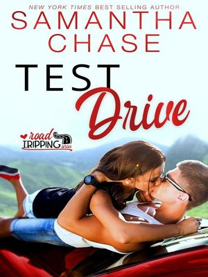 cover image of Test Drive