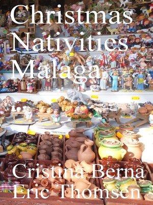 cover image of Christmas Nativities Malaga