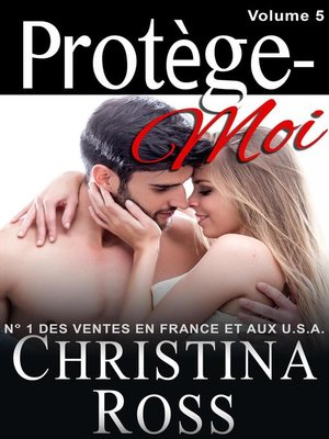 cover image of Volume Cinq: Protège-Moi, #5