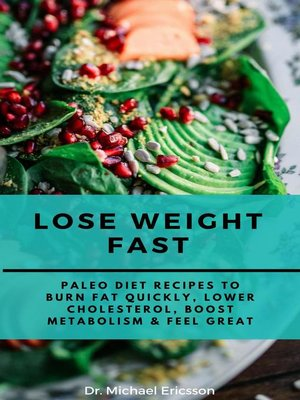cover image of Lose Weight Fast