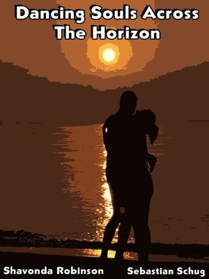 cover image of Dancing Souls Across the Horizon