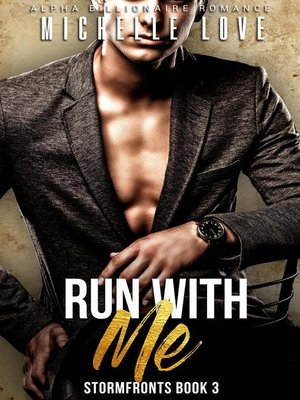 cover image of Run With Me