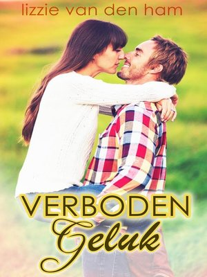 cover image of Verboden geluk