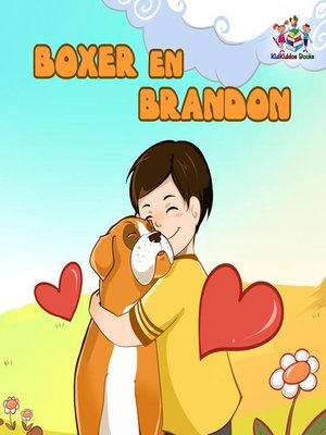 cover image of Boxer en Brandon