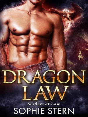 cover image of Dragon Law