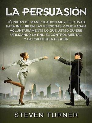 cover image of La Persuasión