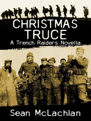 cover image of Christmas Truce