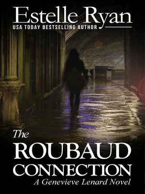 cover image of The Roubaud Connection