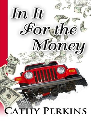 cover image of In It For the Money