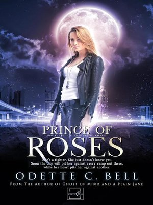 cover image of Prince of Roses Book Two