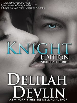 cover image of Knight Edition