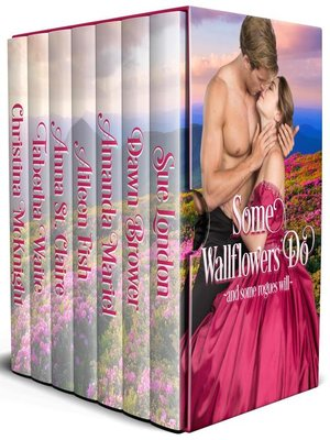 cover image of Some Wallflowers Do