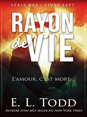 cover image of Rayon de Vie