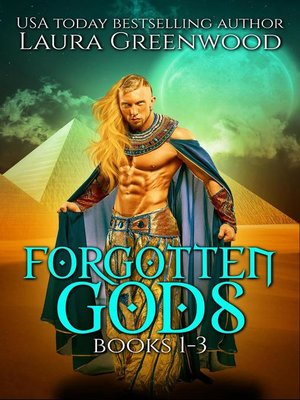 cover image of Forgotten Gods