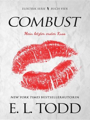 cover image of Combust (German)