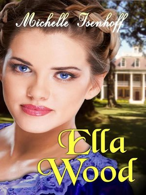 cover image of Ella Wood, #1
