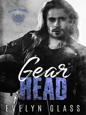 cover image of Gearhead (Book 2)