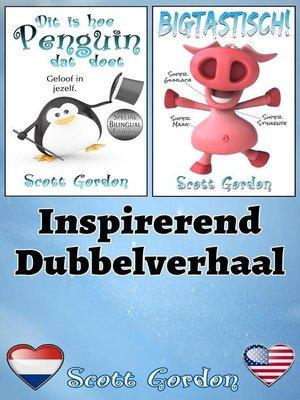 cover image of Inspirerend Dubbelverhaal