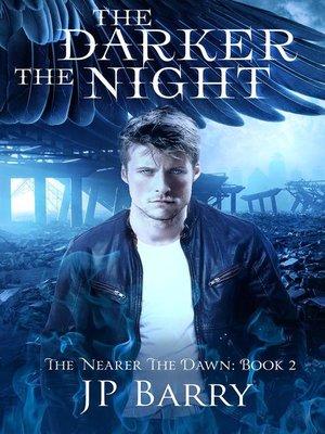 watchers in the night by jenna black ebook
