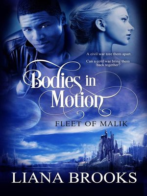 cover image of Bodies In Motion