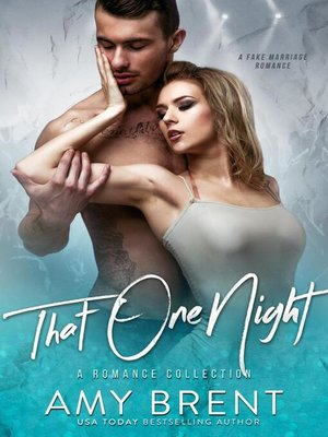 cover image of That One Night