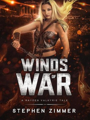 cover image of Winds of War