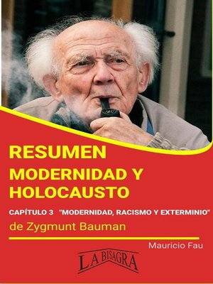 cover image of Resumen de Modernidad y Holocausto