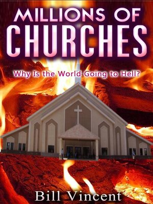 cover image of Millions of Churches