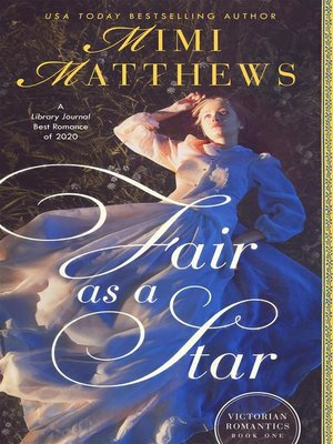 cover image of Fair as a Star