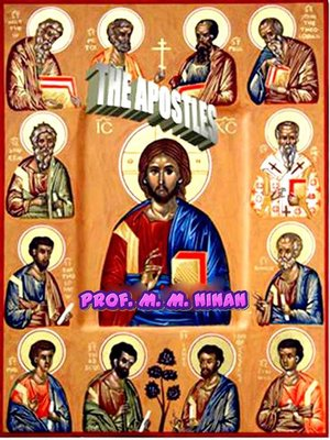 cover image of The Apostles