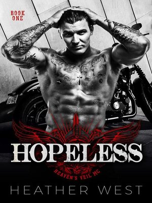 cover image of Hopeless (Book 1)