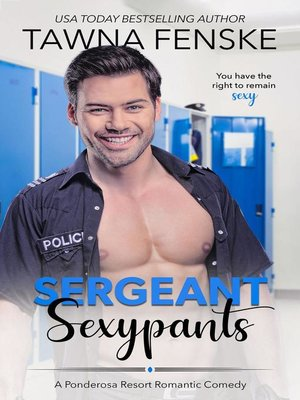 cover image of Sergeant Sexypants