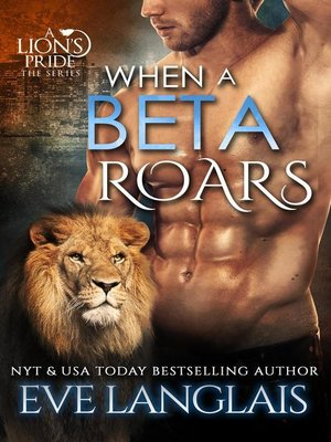 cover image of When a Beta Roars