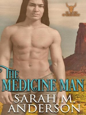 cover image of The Medicine Man