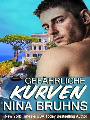 cover image of Gefährliche Kurven--Eine halblange zeitgenössische romantische Krimi-Novelle
